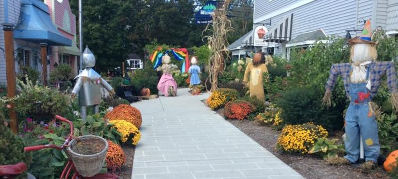 bellaire harvest festival