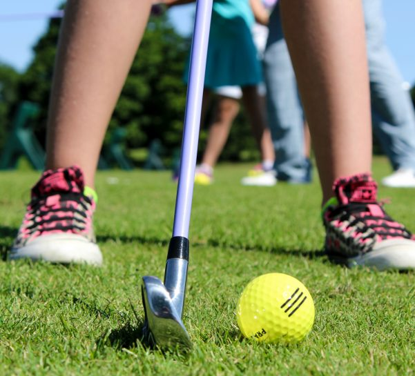 children golf lessons