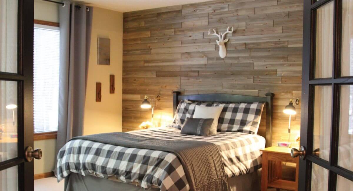 Vienna Woods Home Bedroom