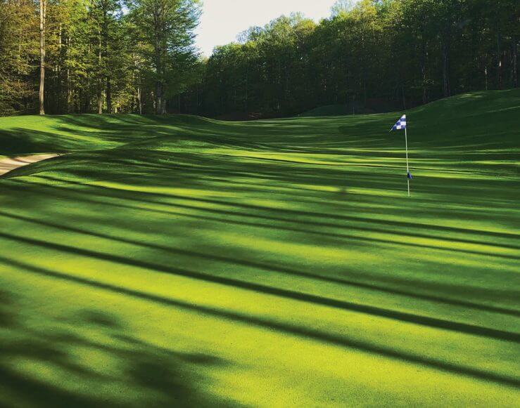 Best MI Golf Rates - Top Northern Michigan Golf Courses