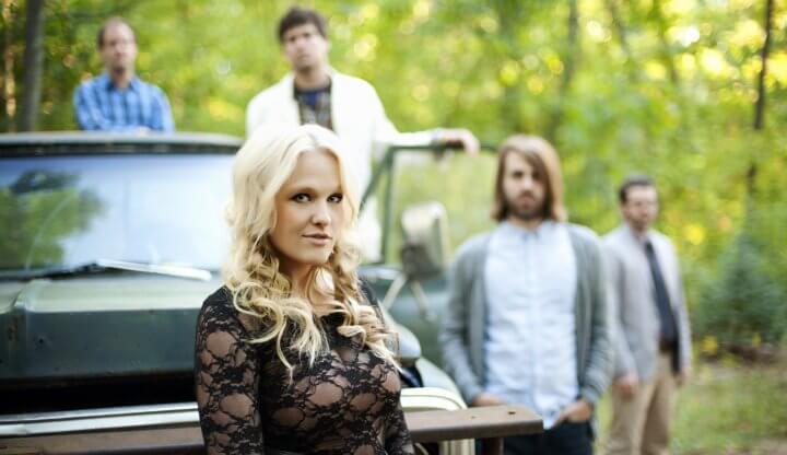 Kari Lynch Band