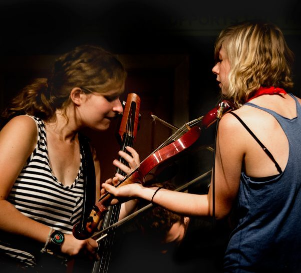Entertainment photo of The Accidentals