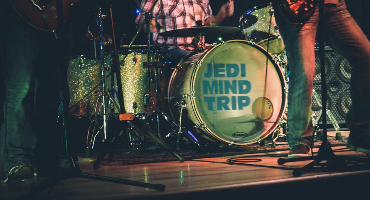 Entertainment Photo of Jedi Mind Trip