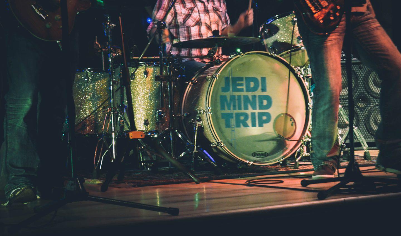 Entertainment Photo of Jedi Mind Trip