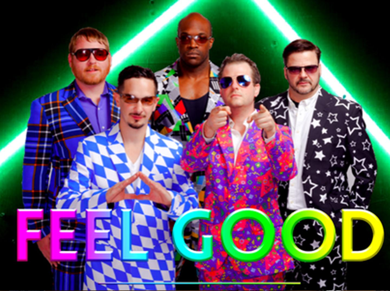 Feel Good Band