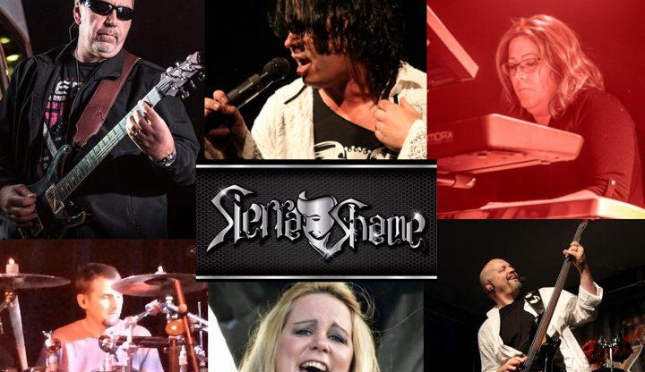 sierra shame band
