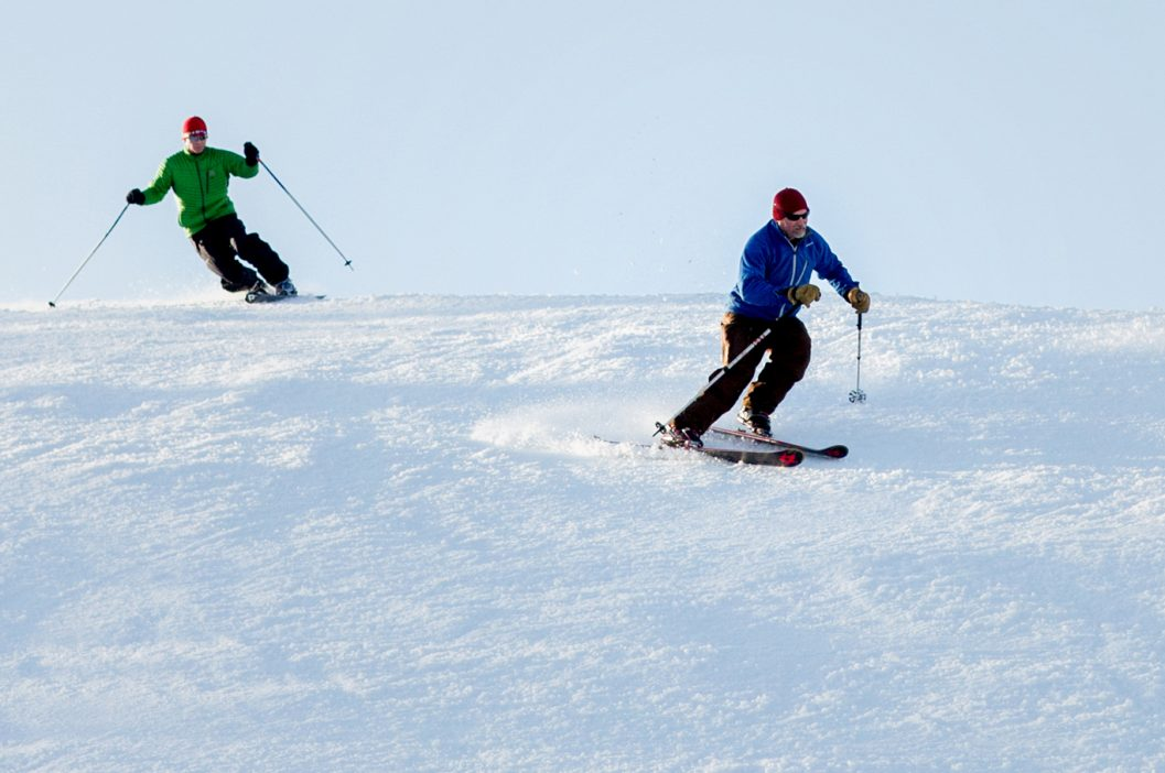 Northern Michigan Ski Resort : Shanty Creek Resort