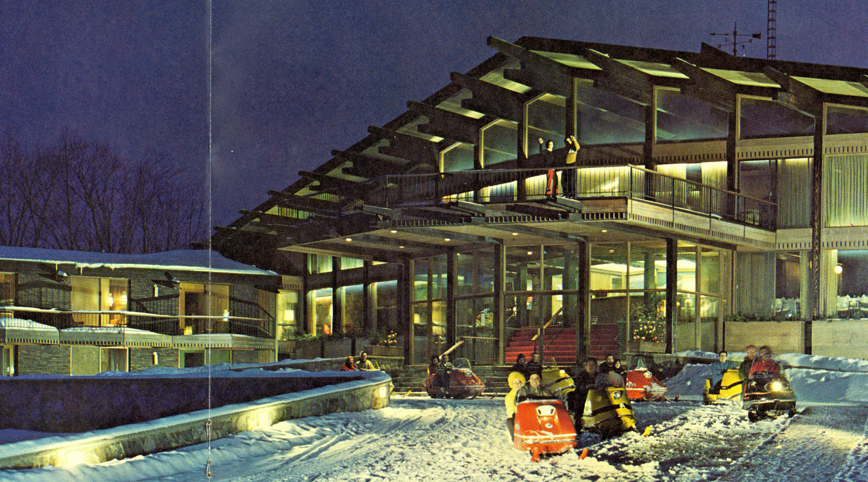 Summit Village 1963