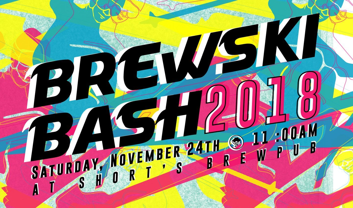 Short's Brewing and Shanty Creek Resort present the Brewski Bash 2018