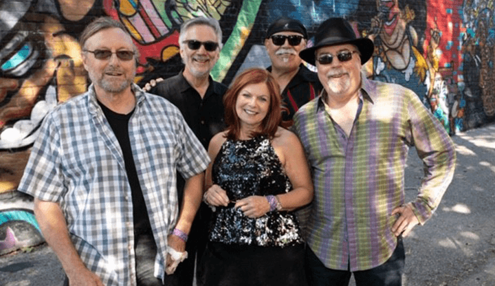 Stan Budzynski and the Third Degree Band