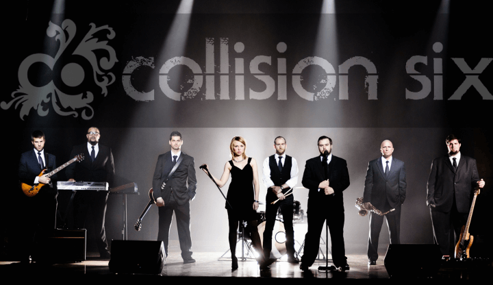 Collision Six Band
