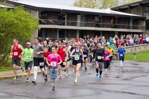 Shanty to Shorts 5K, 10K & Fun Run