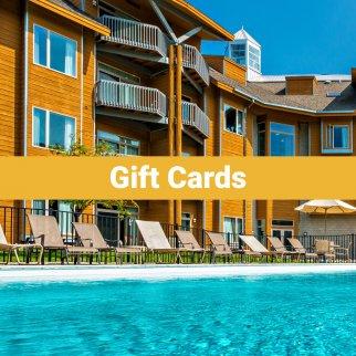 Gift Cards Cedar Pool