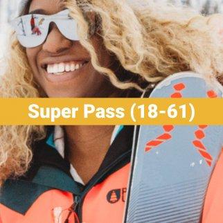 Super Pass (18-61)