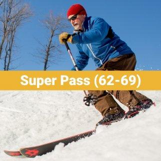 Super Pass (62-69)