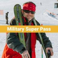 Military Super Pass