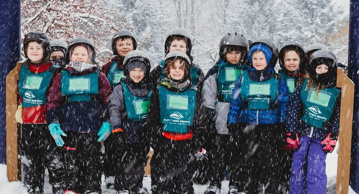 ski-school