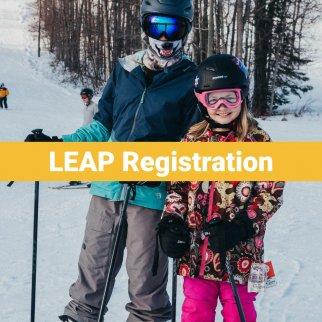 LEAP-Registration