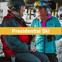 Presidential Ski Membership