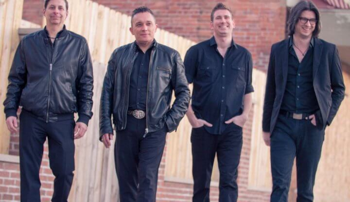 The-Phoenix-Theory-Band